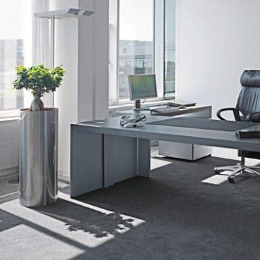 Büro und Praxis